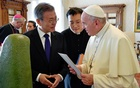 Pope trip to N Korea serious possibility under right conditions: Vatican