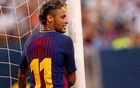 Barca not considering swoop for Neymar, says vice-president