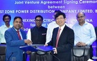China's Hexing signs agreement to produce prepaid smart electricity meters in Bangladesh
