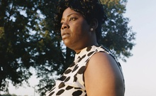 Tasha Murrell, who had a miscarriage while working at the Verizon warehouse in 2014, in Barlett, Tenn, Oct 8, 2018. The New York Times