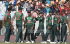 Bangladesh win toss, opt to field against Zimbabwe