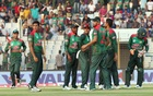 Kayes misses ton as Bangladesh seal Zimbabwe series with 7-wicket win