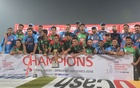 Soumya, Kayes tons propel Bangladesh to sweep Zimbabwe series with 7-wicket win