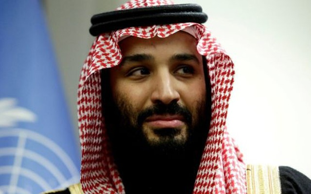 Saudi crown prince told US Khashoggi was a risky  Islamist