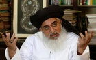 Twitter suspends account of hardline cleric on Pakistan government's request