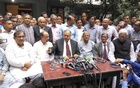Oikya Front to press ahead with Rajshahi-bound march Thursday
