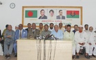BNP-led alliance joins the race to parliament