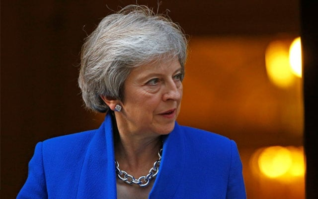 'Far Worse Than Feared': Brexiteers Slam UK PM May's Draft Brexit Deal