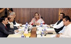 PM Hasina welcomes opposition parties to election