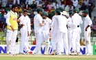 Mushfiqur Rahim scores double century, Tigers on course for massive total