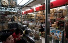 A market for traditional medicine ingredients in Guangzhou, China. While doctors generally prefer herbal remedies, there is a small but lucrative trade in rhino and tiger parts. The New York Times