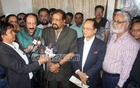 Jatiya Party contesting in election under Awami League-led Grand Alliance