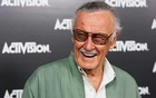 Stan Lee. Reuters