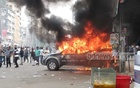 BNP supporters clash with police in Dhaka
