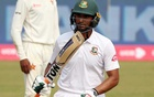 Bangladesh set 443-run target for Zimbabwe in Mirpur Test