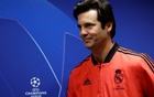 Real Madrid appoint Solari as coach until 2021