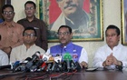 BNP desperate as people's support drops: Quader