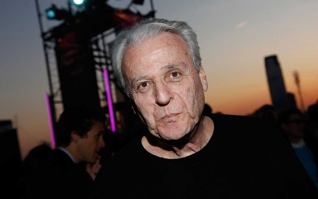 "The screenwriter William Goldman at the Tribeca Film Festival in 2009. He was attending a screening of ""Butch Cassidy and the Sundance Kid,"" one of two films for which he won the Academy Award. The New York Times"