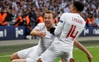 Kane fires resilient England to Nations League semifinals with 2-1 win over Croatia
