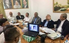 Tarique Rahman continues BNP nominee interviews over Skype on second day