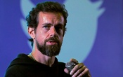 Twitter CEO Jack Dorsey addresses students during a town hall at the Indian Institute of Technology (IIT) in New Delhi, India, Nov 12, 2018. REUTERs