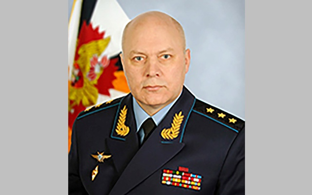 Russian military intelligence chief Korobov dies