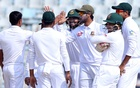 Shakib: The Chattogram wicket was not unplayable