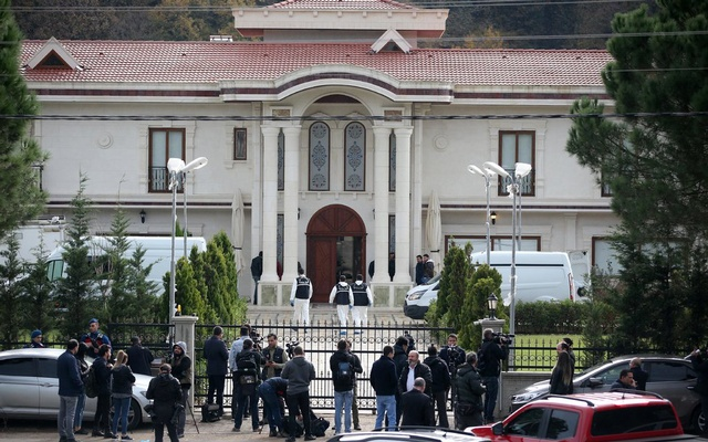 Can Turkey trigger global probe into Khashoggi's murder?