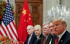 Trump says China has agreed to cut tariffs on US-made autos
