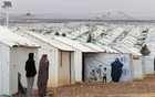 250,000 Syrian refugees could return home next year: UNHCR