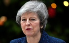 UK's PM May vows to fight on, warning Brexit is in peril