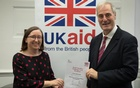 Hertfordshire charity wins government grant to help carers in Bangladesh