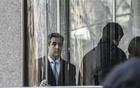 Michael Cohen, the former lawyer for President Donald Trump, walks into federal court in Manhattan, Dec 12, 2018. Cohen is to be sentenced on Wednesday for his role in a hush-money scandal that could threaten Trump's presidency by implicating him in a scheme to buy the silence of two women who said they had affairs with him. (Stephanie Keith/The New York Times)