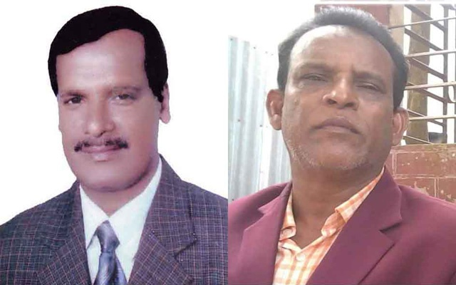 Two BNP leaders detained on charges of 'sabotage' in Gazipur