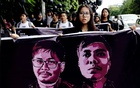 Number of journalists jailed for doing job near record high: report