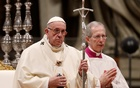 Pope expels two cardinals implicated in sex abuse from his council