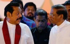Rajapaksa to step down as PM, says son