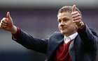 Man United appoint Solskjaer as caretaker manager