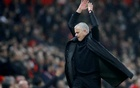 Another acrimonious exit for Mourinho in growing list