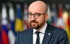 FILE PHOTO: Belgium's Prime Minister Charles Michel arrives at a European Union leaders summit in Brussels, Belgium Dec 14, 2018. REUTERS/Piroschka Van De Wouw/File Photo