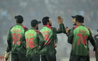 Bangladesh sent into bat first in second T20 against West Indies