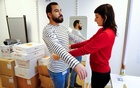 Online clothing retailers hunt for better fit to cut costly returns