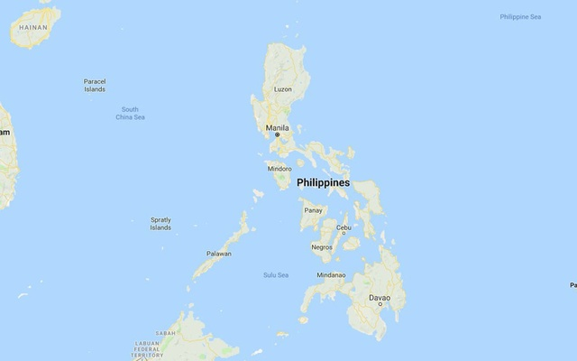 Earthquake of 6.9 magnitude strikes off south Philippines – USGS ...