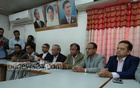 BNP says ruling party is terrorising opposition leaders after 'rigged' election