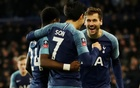 Llorente hat-trick helps Spurs crush Tranmere 7-0 in FA Cup