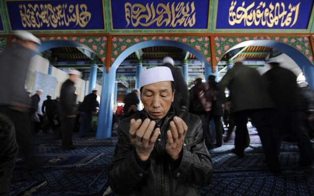 China passes new law to bring Islam into alignment with socialism