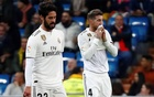Real Madrid woes deepen with surprise defeat by Sociedad