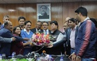 New Bangladesh foreign minister says he will first visit India