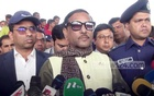 Quader asks officials to remove illegal establishments along highways in a week