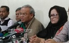 Government fears talks because it has no answers to 'fake election': Rizvi